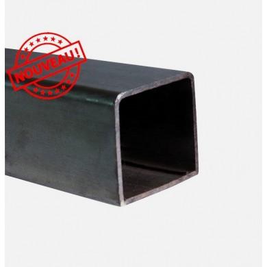 tube-dimensions-40x40-longueur-3m-grain-220-inox-316-R0040