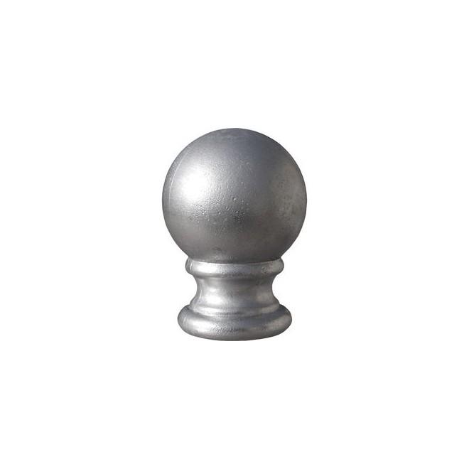 boule-aluminium-pas-de-vis-m8-aluminium-diametre-55-ou-70mm-p4287