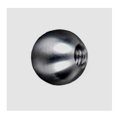 boule-inox-marin-316-sphère-finition-pleine-vissage-cable-p3630