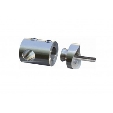 connecteur-percage-inox-316-fixation-tube-diametre-42mm-p3555