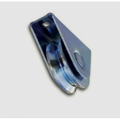roue-en-v-a-visser-support-exterieur-acier-zingue-diametre-60-diametre-80-p0439