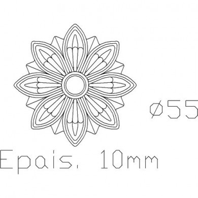 rosace-fleur-en-fer-diametre-55-diametre-90-acier-estampe-decoration-p0429-cotes