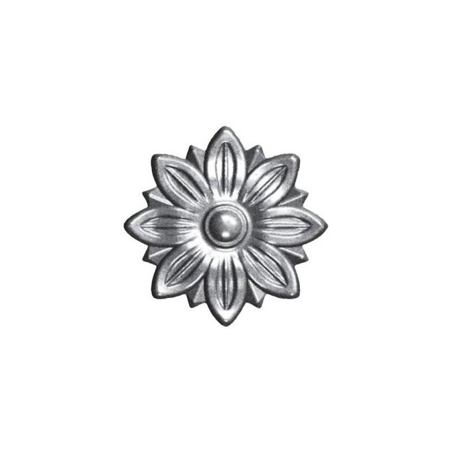 rosace-fleur-en-fer-diametre-55-diametre-90-acier-estampe-decoration-p0429