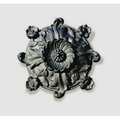 rosace-medaillon-en-fonte-brute-ou-zinguee-diametre-165-decoration-p0425