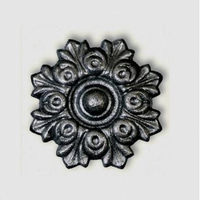 rosace-medaillon-en-fonte-brute-zinguee-diametre-57-80-100-130-decoration-p0423