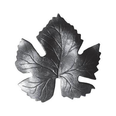 feuille-de-vigne-en-fer-tole-decoration-portail-interieur-exterieur-p0304
