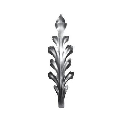 feuille-acanthe-fer-tole-acier-decoration-interieur-exterieur-p0298