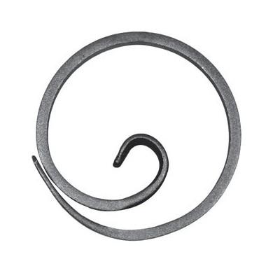 cercle-spirale-fer-forge-acier-decoration-portail-p0253