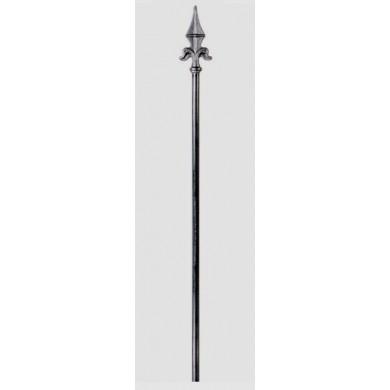 barreau-rond-diametre-16-fer-de-lance-acier-forge-cloture-exterieur-p0102