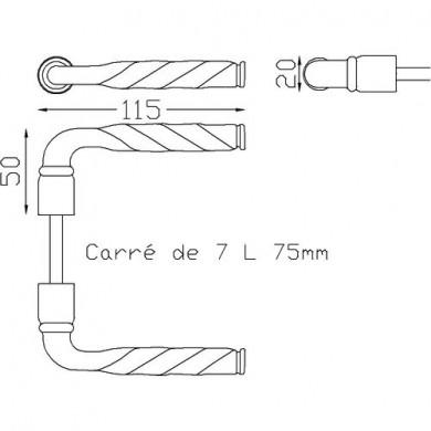 poignee-bequille-aluminium-noir-carre-7mm-dimensions-75-90-portail-portes-p3002-cotes
