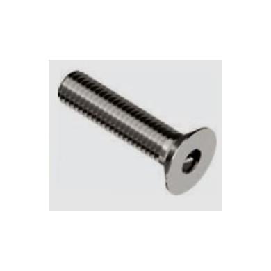 VIS FHC DIN 7991 CLASSE 10.9 ACIER BRUT M3/M20 FIL. TOTAL