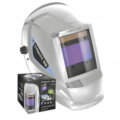 MASQUE LCD GYSMATIC 9/13 G CAGOULE DE SOUDEUR GYS QUALITÉ PRO