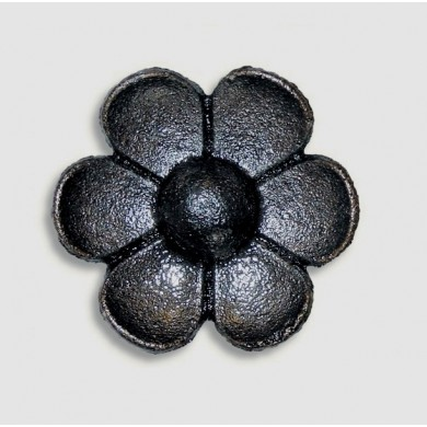fleur-decoration-en-fonte-acier-filetage-m5-metal-C0240