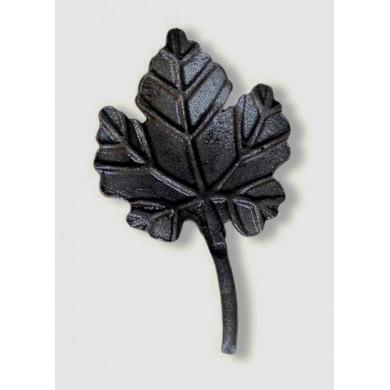 feuille-de-vigne-fer-decorative-en-acier-dimensions-90x90-epaisseur-3mm-P0306