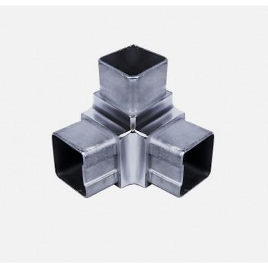 connecteur-trois-axes-tube-carré-40x40-inox-316-R0052
