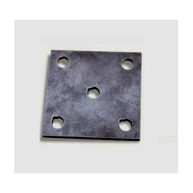 platine-fixation-fer-carree-5-trous-acier-agencement-P8893