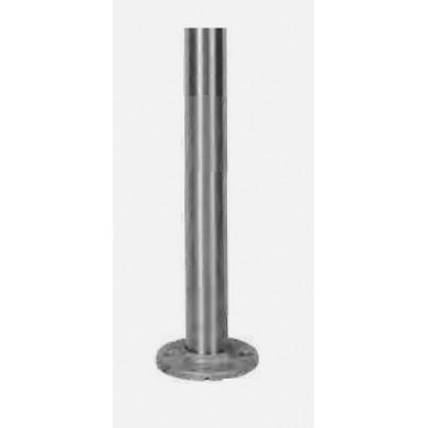 poteau-inox-316-hauteur-970-avec-platine-a-souder-sans-percage-R0013