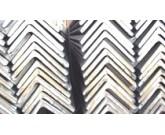 Cornière acier galvanisé et laminé - Zabarno