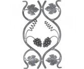 Rampe d'escalier en fer forgé : éléments pour composer votre rambarde