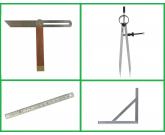 Instruments de Mesures, traçage et Marquage - Qualité Professionnels