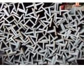 Té aluminium brut - Zabarno